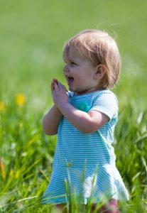 7 Simple Christian Songs for Preschoolers - Read Your Bible Pray Every Day - S. J. Little