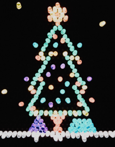 Lite Bright Christmas Tree
