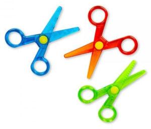 Crayola Safety Scissors
